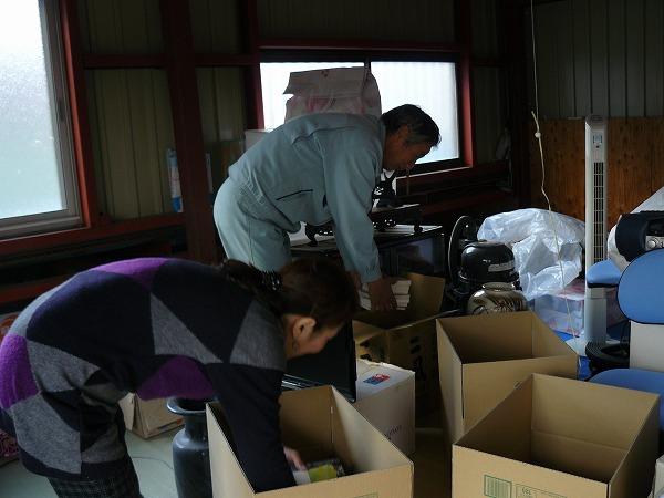 神奈川県愛甲郡の愛川町での遺品整理