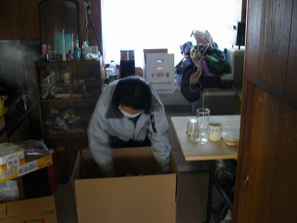 綾瀬市の不用品回収
